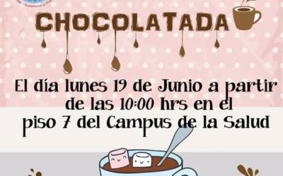 Chocolatada COLMOPUV