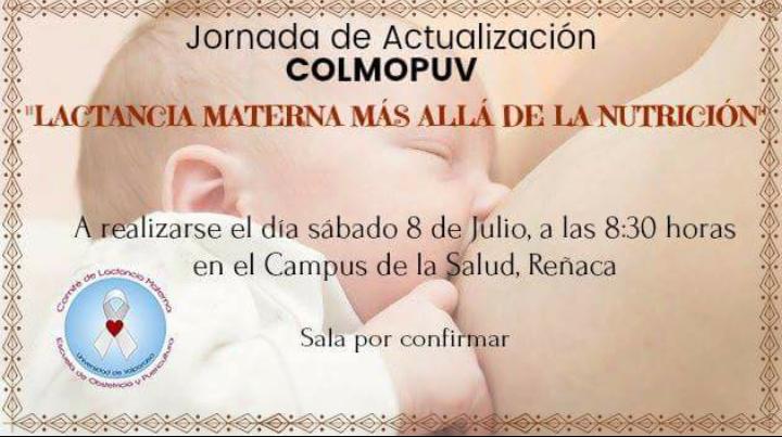 """1° Jornada de Actualización 2017: """"Desafíos de la Lactancia Materna en Recién nacidos hospitalizados más allá de la Nutrición"""""""